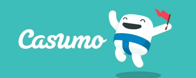 Race till Stora Priser - Upp till 70 000 kr hos Casumo Casino
