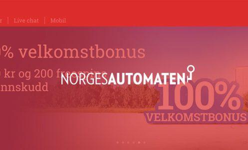 Norgesautomaten