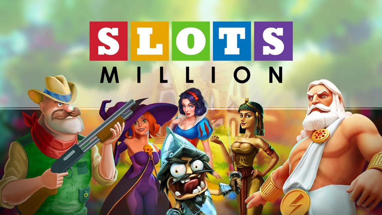 SlotsMillion Casino Har Lanserat en Gentlemen's Night Kampanj