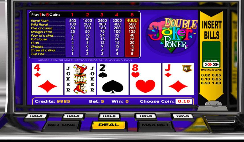 Gambling casino utan insättningsbonus