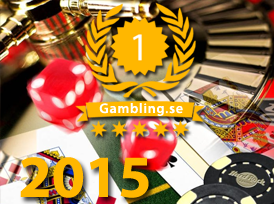 Best online casinot 2015