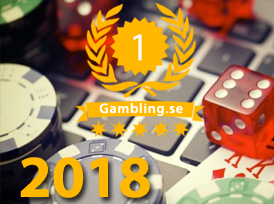 Best online casinot 2018