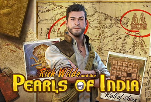 Pearls Of India casino spel