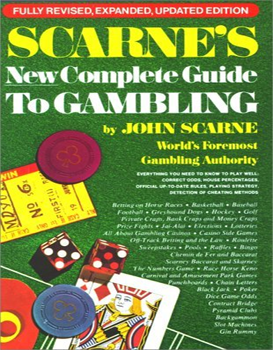 New Complete Guide to Gambling