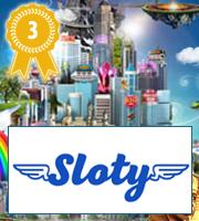 Sloty Online Casino