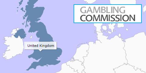 UK Gambling License