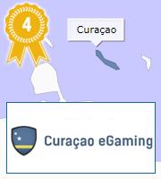 Curacao Casino licens
