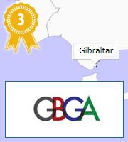 Gibraltar Casino licens