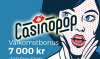 Casino Pop Bonus