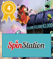 Spin Station Nettikasino
