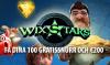 Wixstars casino bonus