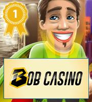 Bob Online Casino