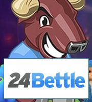 24Bettle Nettikasinno