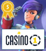 Casino1 Nettikasino