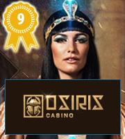 Osiris Nettikasino
