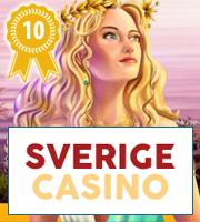 sverige casino