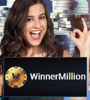 Winner Million	Nettikasinno