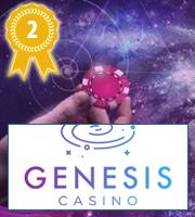Genesis Nettikasino