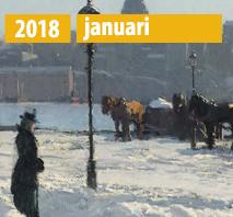 Nya Online Casinon Januari 2018