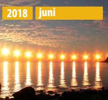 Nya Online Casinon Juni 2018