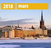 Nya Online Casinon Mars 2018