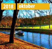 Nya Online Casinon Oktober 2018