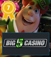Big 5 Nettikasino