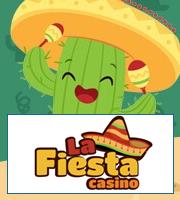 La Fiesta Nettikasino
