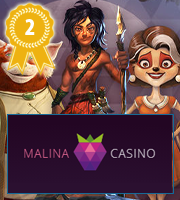 Malina Nettikasino