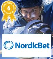 Nordicbet Nettikasino
