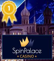 Spin Palace Nettikasino