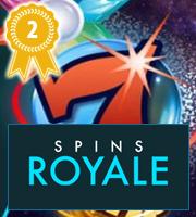 Spins Royale Nettikasino