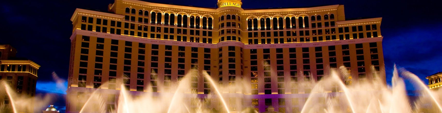 Belagio Vegas
