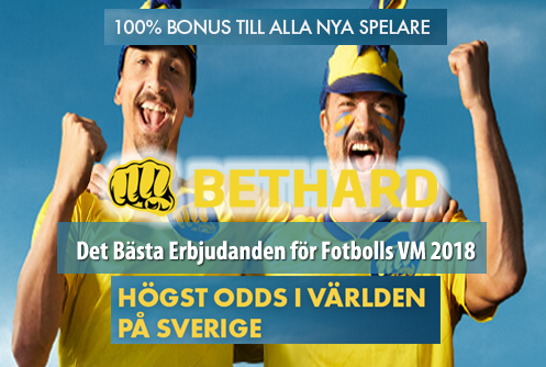 Bethard World Cup