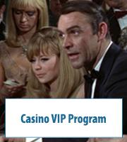 Casino VIP Program