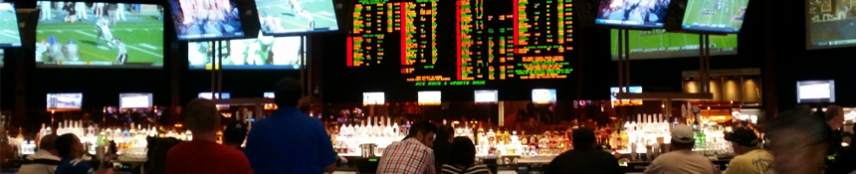 Ceasers Palace sports betting