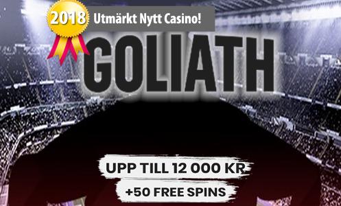 Goliath Casino