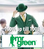 Mr. Green Sportsbook