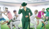 MrGreen WorldCup Promotion