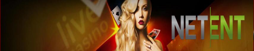 NetEnt lanserar industri först widget som tillåter satsningar på spel och live casino action