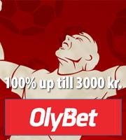 OlyBet Sportsbook