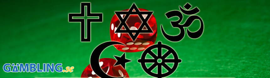 Religions And Gambling