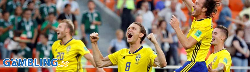 Sweden Joy