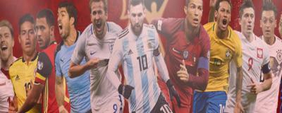 10 Betting Tips för 2018 FIFA Fotbolls VM