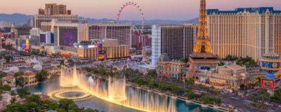 Det 12 Bästa Casinon i Las Vegas