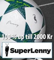 Super Lenny Sportsbook
