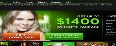888 Casino New Site