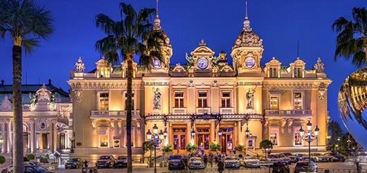 Casino Du Monte Carlo