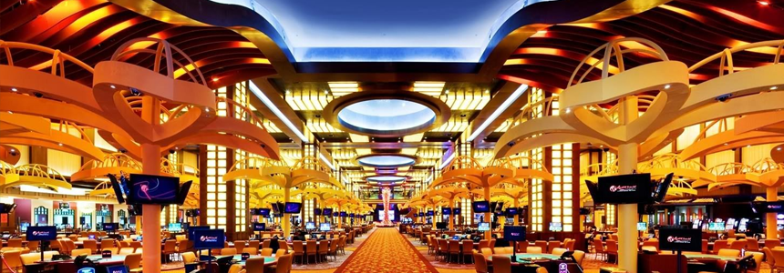 Casino Lights