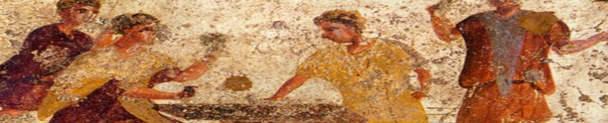 Gambling In Ancient Rome